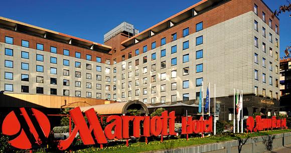 A gigante Marriott
