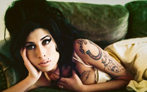 O lado B de Amy Winehouse