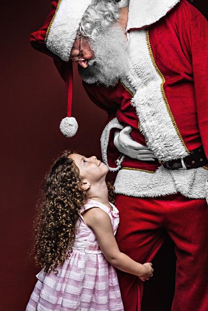 Por que Papai Noel ainda fascina