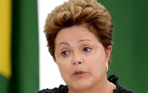 Dilma mantém ritmo intenso de viagens nos próximos dias