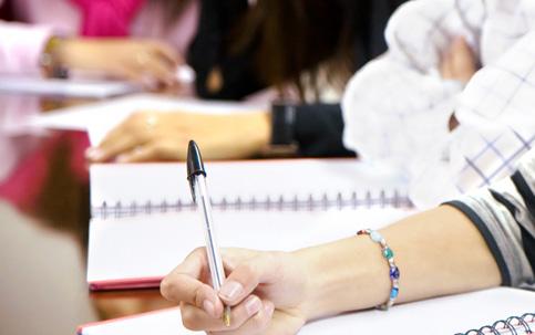 SP: 46% dos alunos admitem ter passado de ano sem aprender