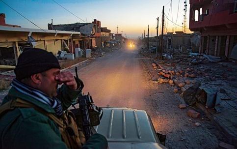 Uma vitória contra o Estado Islâmico