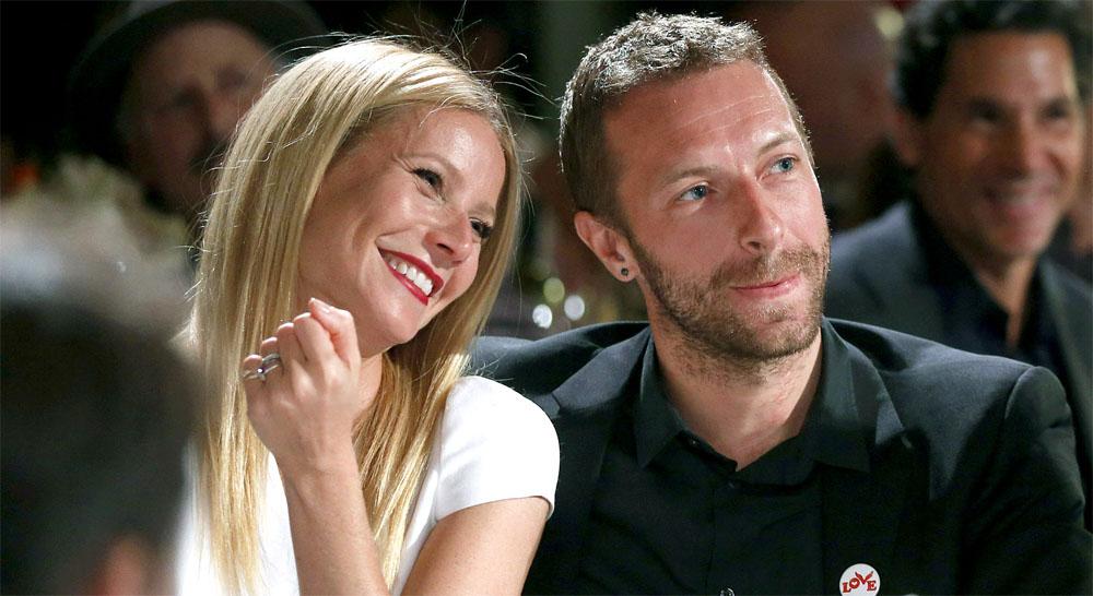 'Era o que eu menos queria', diz Gwyneth Paltrow sobre divórcio de Chris Martin