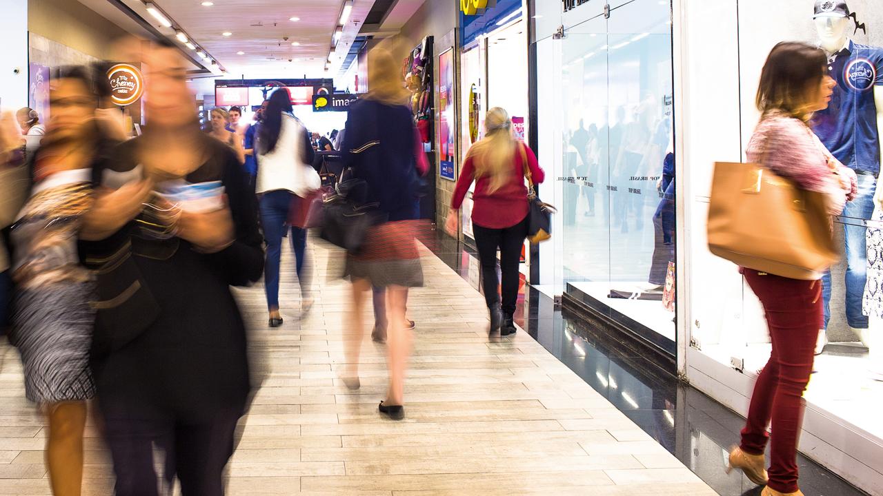 Vendas no comércio paulistano crescem 14,6% na 1ª quinzena de setembro
