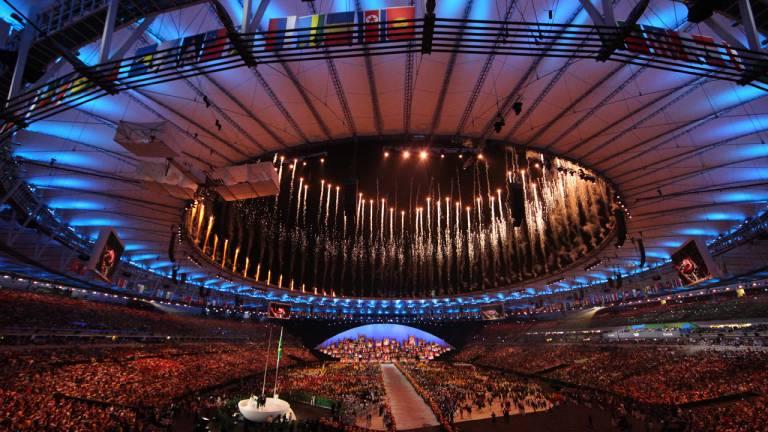 2016 - Rio-2016, o resgate do orgulho nacional: Olimpíada no Rio supera desconfiança mundial, deixa legado histórico e revela novos heróis do esporte brasileiro