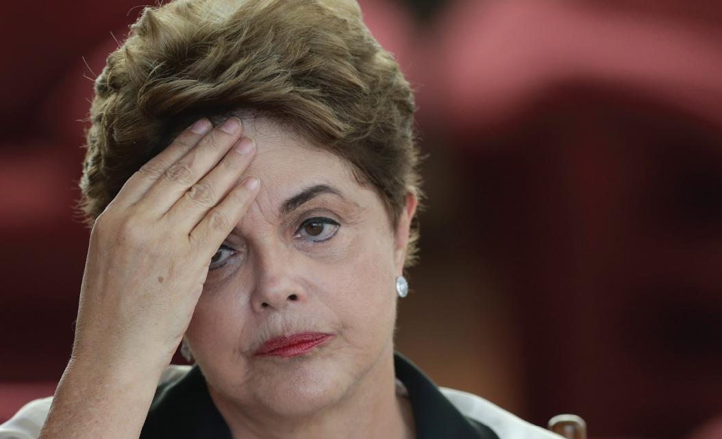 As reuniões e as negociatas de Dilma