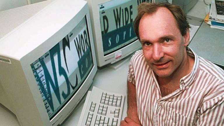 1991 - A invenção da internet: depois de mudar a economia e os hábitos das pessoas, a internet deverá avançar ainda mais sobre os serviços e os objetos