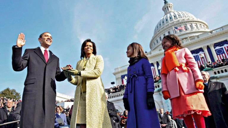 2008 - Barack Obama, o estadista: a histórica ascensão dos negros, os pactos climáticos, a reaproximação de Cuba: Obama mudou o olhar do mundo para a América