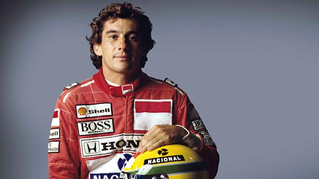 1994 - O Brasil chora a morte de Senna: reverenciado em todo o mundo, o piloto se tornou um exemplo de determinação e superação de limites