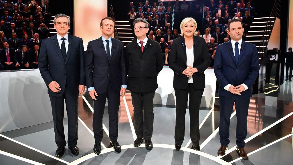 A escolha que vai mudar a Europa
