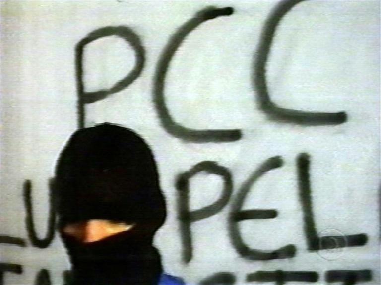 'PCC é a maior organização criminosa da América do Sul', diz promotor