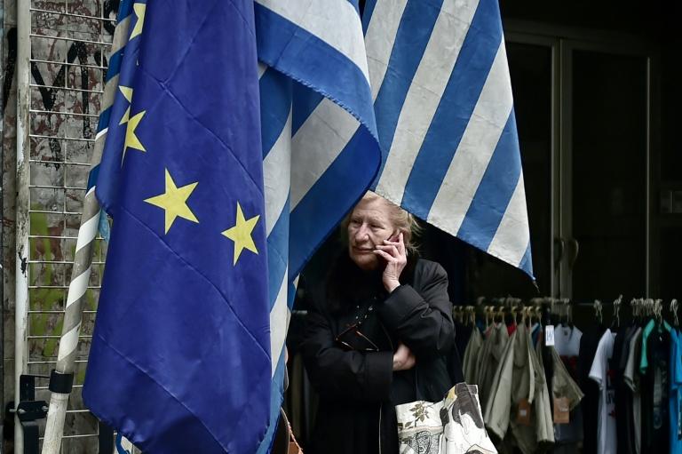 Grécia registrou em 2016 superávit orçamentário de 3,9% do PIB