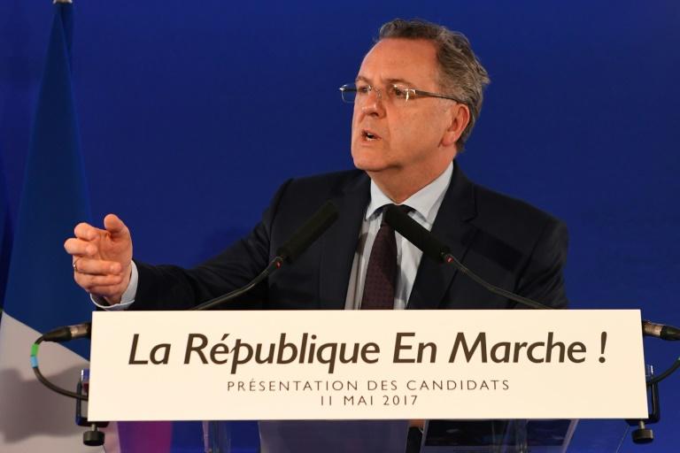 Macron propõe novos rostos para a política francesa