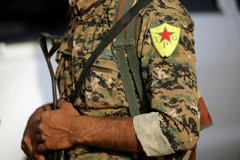 Aliança apoiada pelos EUA se aproxima de reduto do EI na Síria