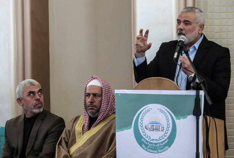 Hamas prende suposto assassino de um de seus comandantes militares
