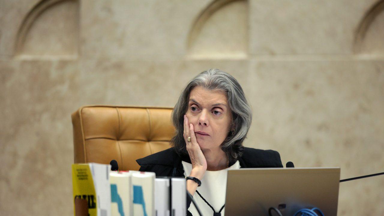 Crédito: STF/Divulgação