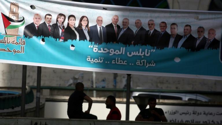 Eleições municipais na Cisjordânia evidenciam divisões entre palestinos