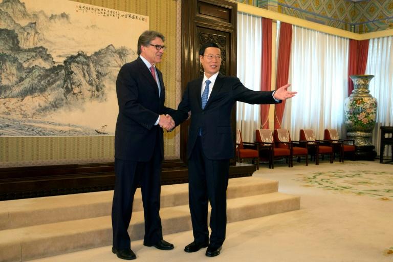 China se distancia dos Estados Unidos na questão climática