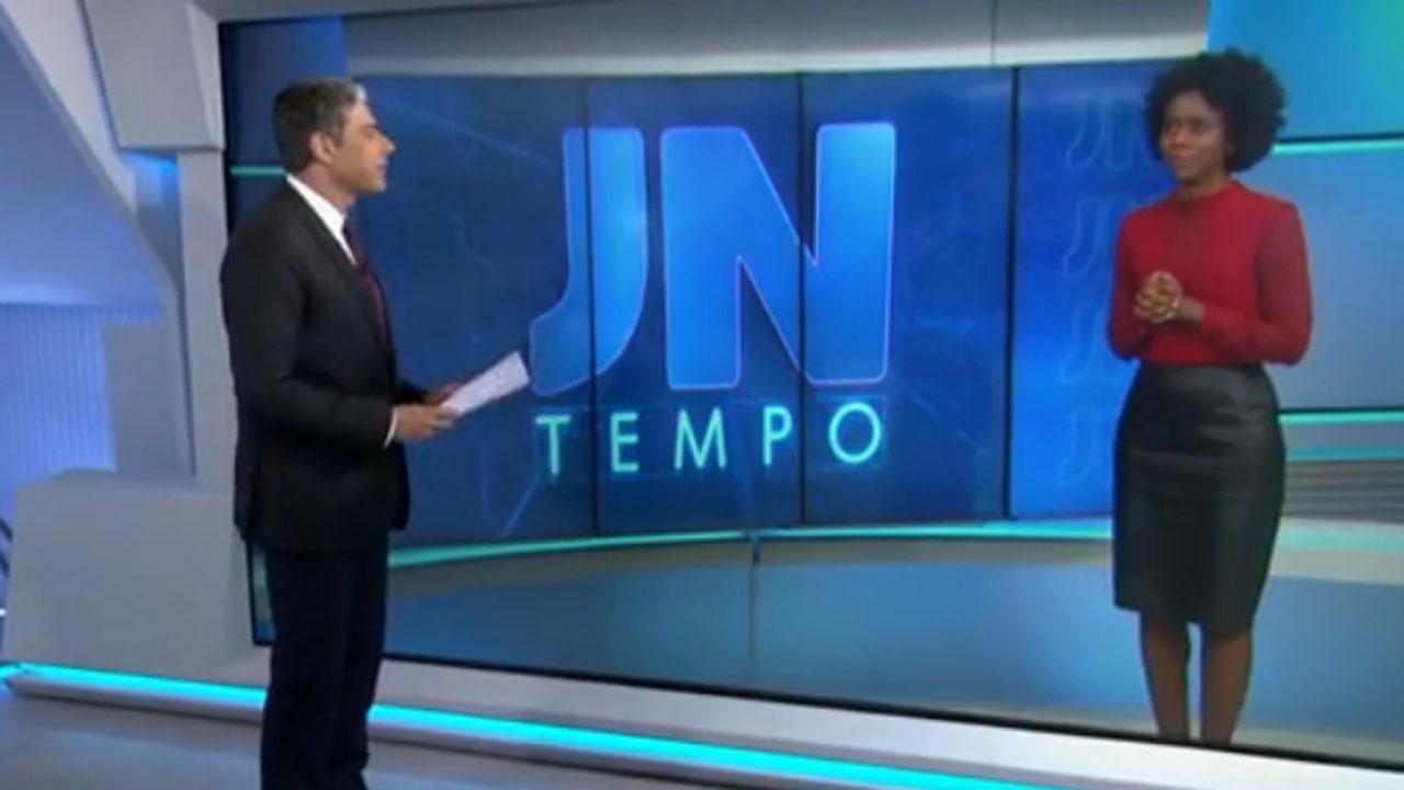 Crédito: Reprodução/Rede Globo
