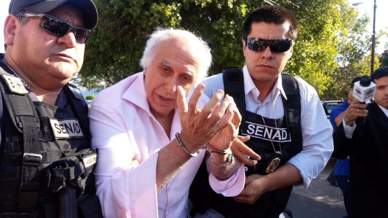 Perícia aponta fraude e Justiça revoga prisão domiciliar de Abdelmassih