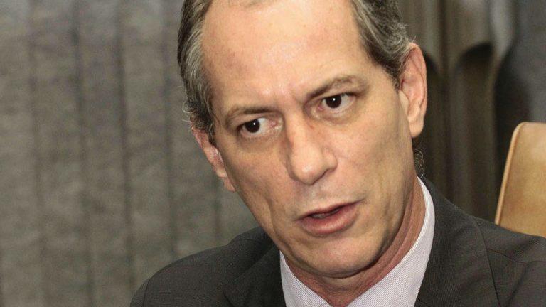 CIRO GOMES (PDT) rejeitado por 50,2% O ex-ministro Ciro Gomes é  uma das opções da esquerda