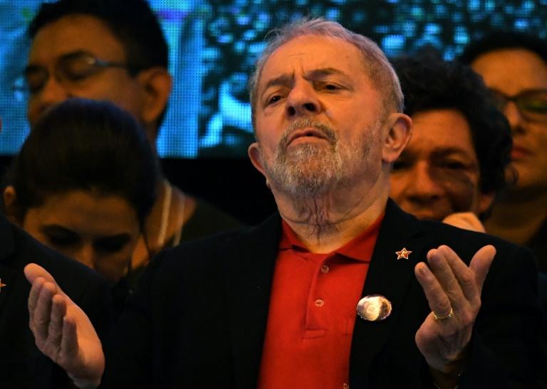 Adeus, Lula! Adeus, PT! Até nunca mais, se Deus quiser