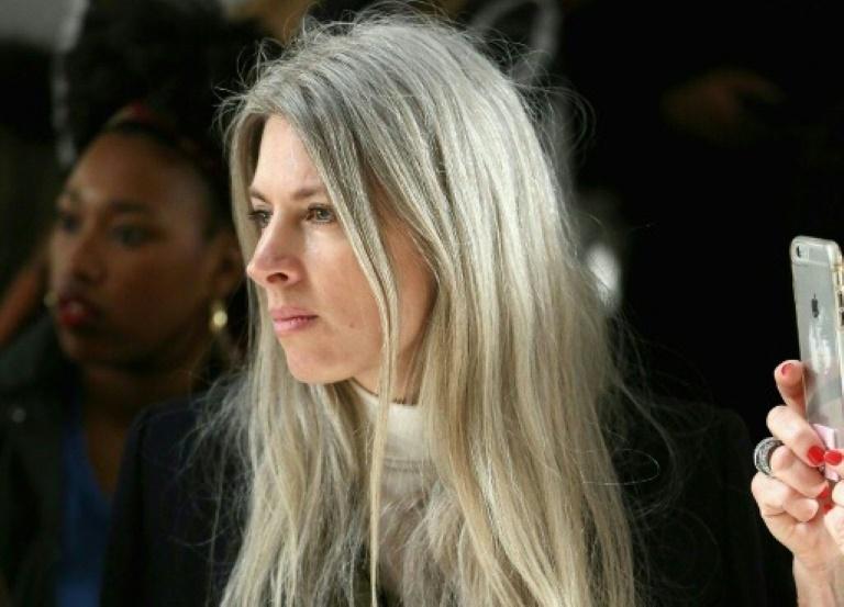 Revolução grisalha: adeus tinturas, cabelos brancos estão na moda