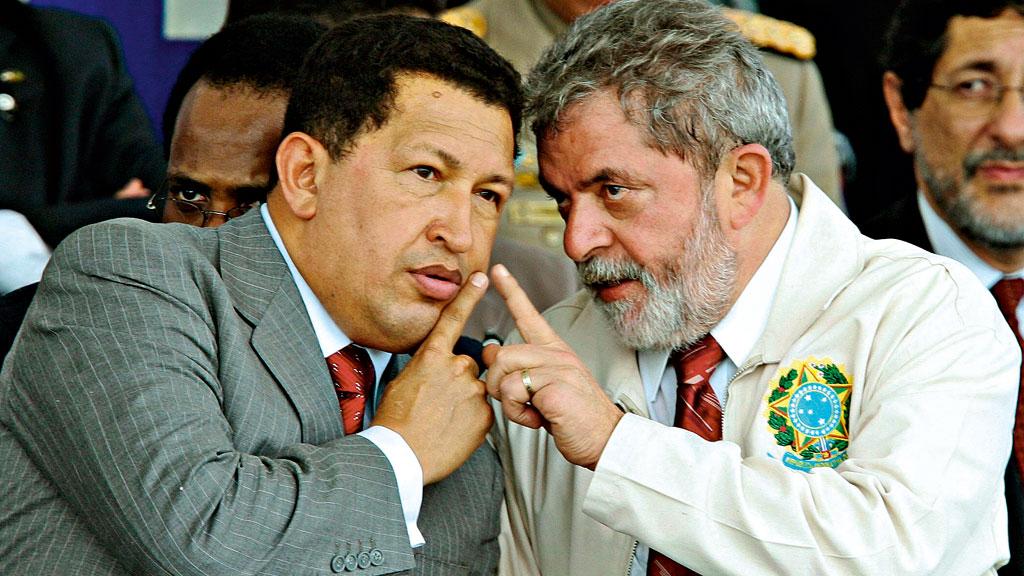 Dois meliantes, uma ideia estúpida, milhões em corrupção e um ralo de dinheiro