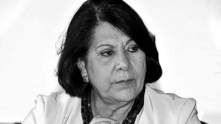 Um divisor de águas para o poder judiciário como um todo <strong>Eliana Calmon, jurista</strong>