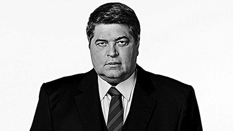 Algo mais próximo de moralizar essa classe política ladra que existe no País <strong>José Luís Datena, apresentador</strong>