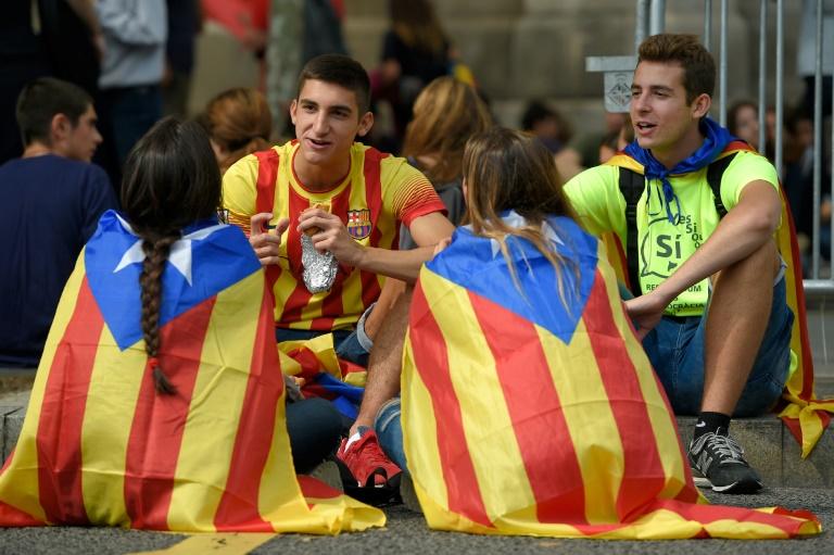 O sonho catalão: arrecadar impostos e geri-los, como os bascos
