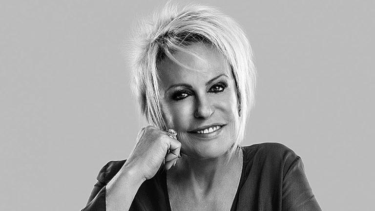 Uma esperança por um País melhor, para que a gente não tenha vergonha de dizer lá fora que é brasileiro <strong>Ana Maria Braga, apresentadora</strong>