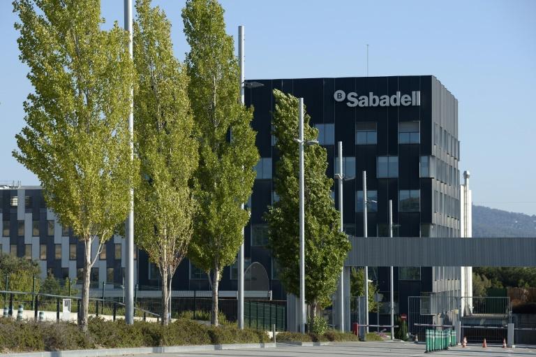 Banco Sabadell anuncia mudança de sede social para fora da Catalunha