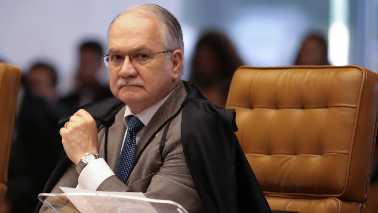 Fachin homologa delação de Cabral que atinge STJ