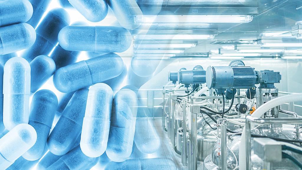Os remédios do futuro