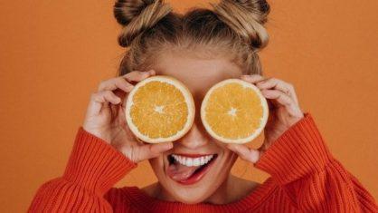 """O segredo da laranja que ajuda a """"derreter"""" gordurinhas"""