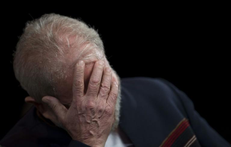 Veja os nove processos que pesam contra Lula