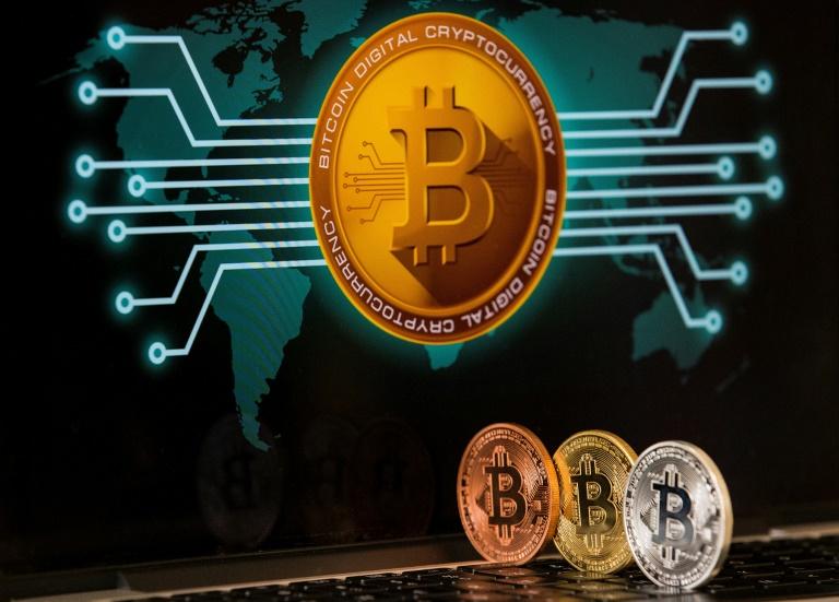 commercio di bitcoin a btc moneta