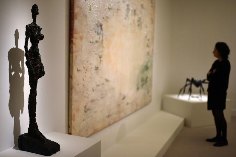 Paris abrirá primeiro espaço permanente dedicado a Giacometti