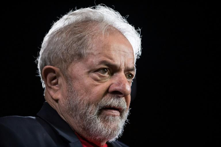 Após ataques, Lula cancela passagem por Guarapuava (PR)