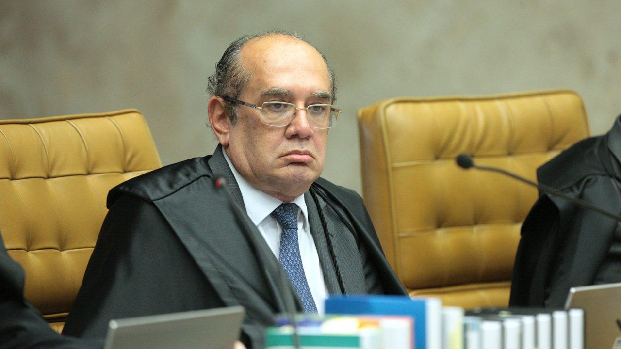 'Não foi uma absolvição', diz Gilmar Mendes sobre caso de Lula