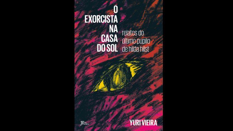 O exorcista na casa do sol (Biografia)