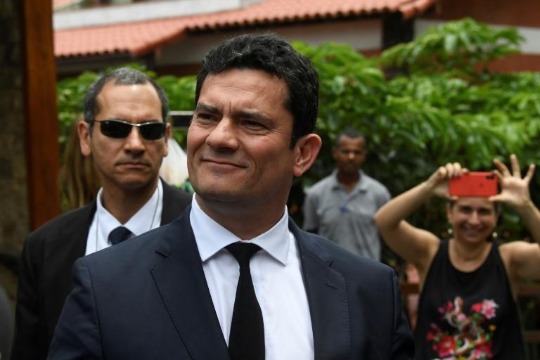 Moro anuncia diretor da PRF e da Secretaria Nacional de Defesa do Consumidor
