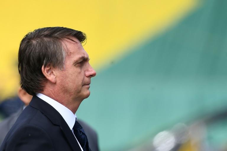 Bolsonaro volta atrás e desiste de base americana no Brasil
