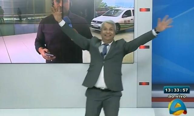 Crédito: Reprodução RedeTV