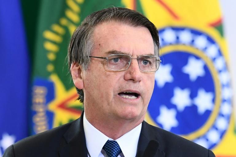 Bolsonaro: 'Modernização de normas do trabalho vai agilizar geração de empregos'