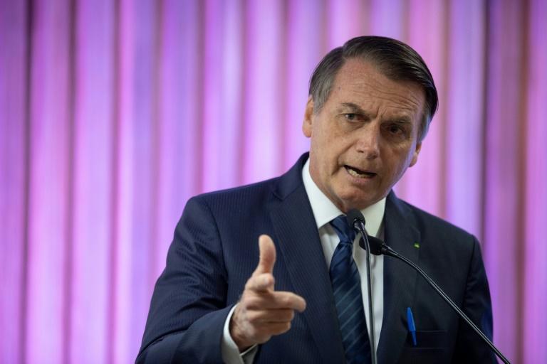 """Em entrevista, Bolsonaro diz que exagerou ao chamar estudantes de """"idiotas úteis"""""""