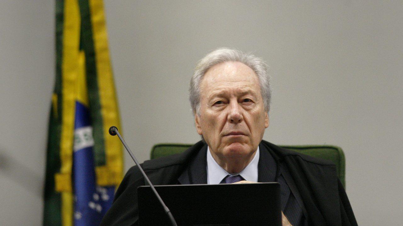 Crédito: Rosinei Coutinho/SCO/STF