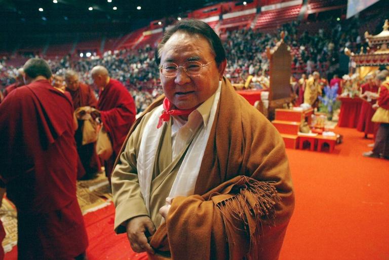 Morre controvertido mestre budista tibetano Sogyal Rinpoché