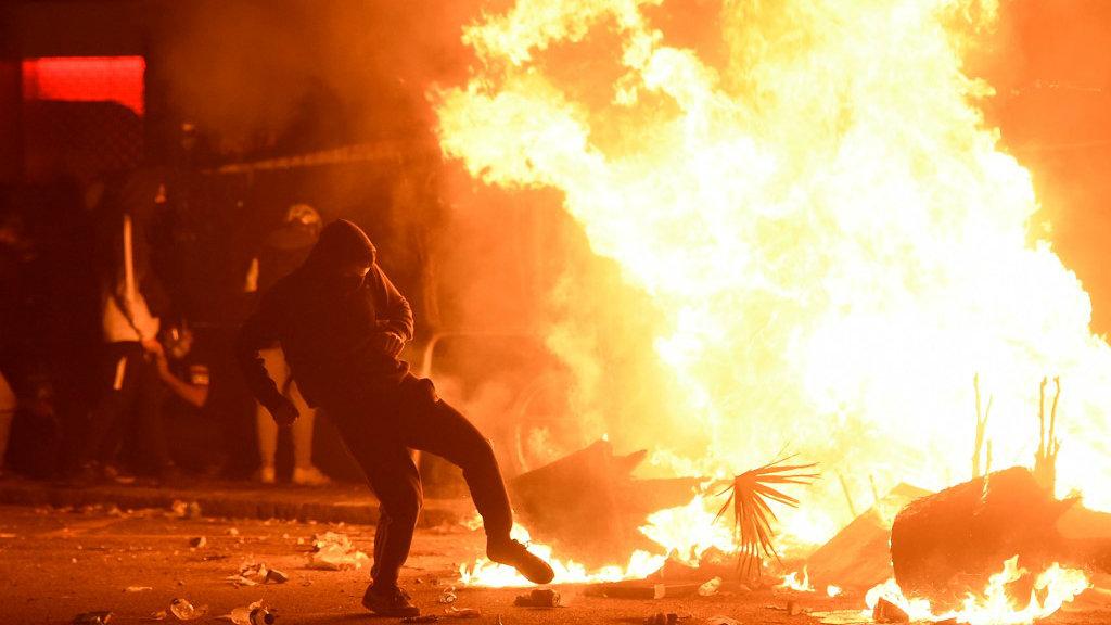 Crédito: Josep LAGO / AFP